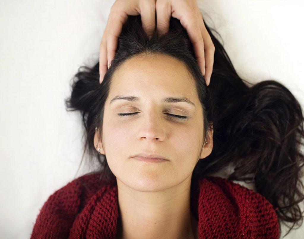 que es la Terapia Cráneo-Sacral